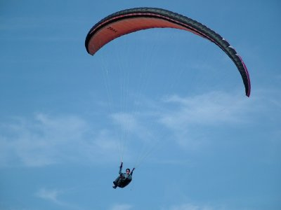 Paragliding Experience  in Antrim 8h