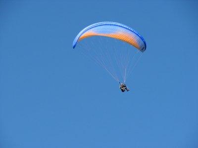 Paragliding Elementary Pilot Course Antrim 4 days