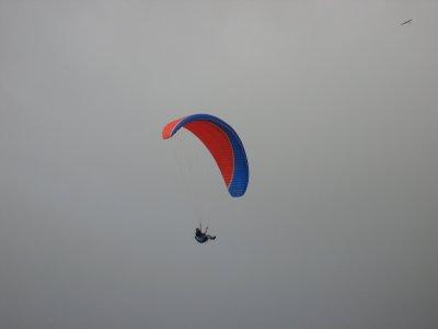 Paragliding Club Pilot Training in Antrim 4 days