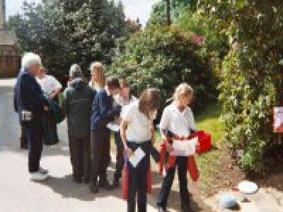 Outdoor Activities Service Orienteering
