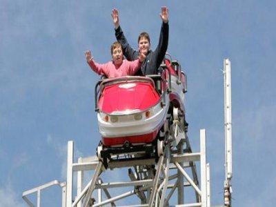 Clarence Pier Amusement Parks