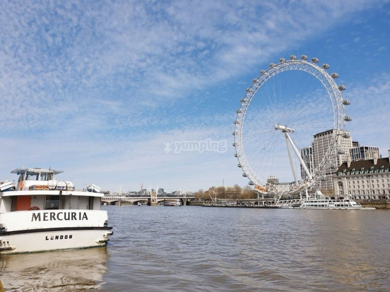 London trips