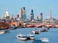 Cruise Tour in London