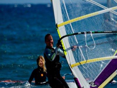 Tenerife Windsurf Solution Windsurf
