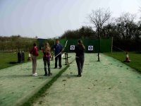 Top Events Intoductory Archery Session