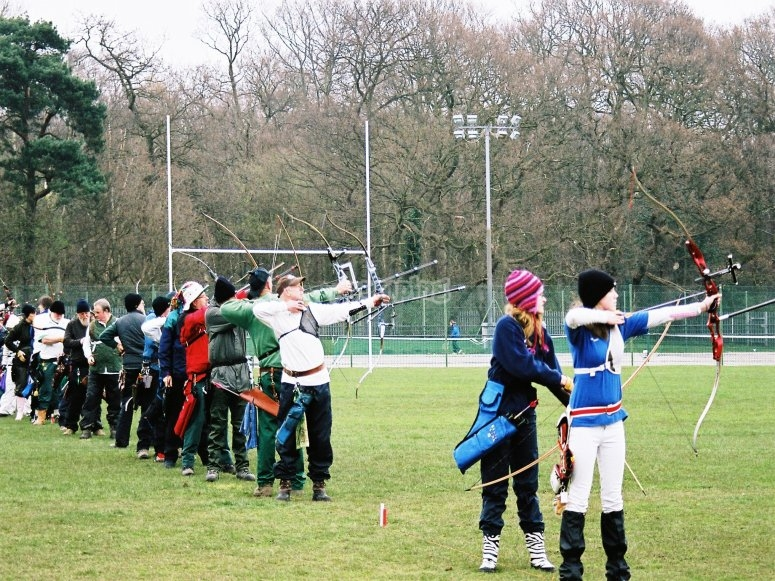 About archers