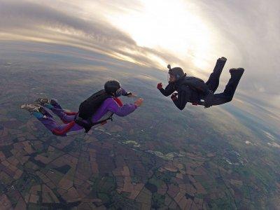 Infinite Skydiving Solutions