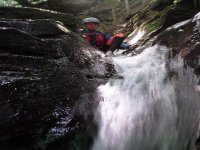 The water slide Acharn