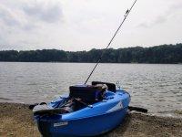 Views from Kayak