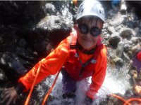 Adventure Day of Canyoning and more in Cumbria