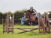 Showjumping with Laurel View Equestrian Centre