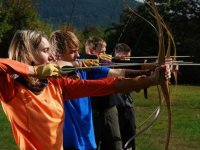 2 Hour Mobile Archery Experience Somerset