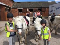 Pony Club at Bridlewood Riding Centre