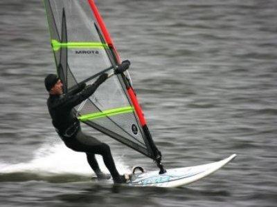 Lagoon Watersports Windsurfing