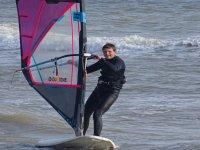 Windsurf adventure