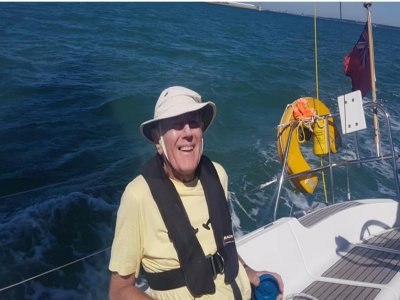 Yachting with Skipper in Hamble for a full Day