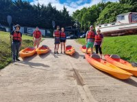 Kayaking Adventures in York City Centre for 3h