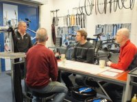 Cycle Maintenance Course