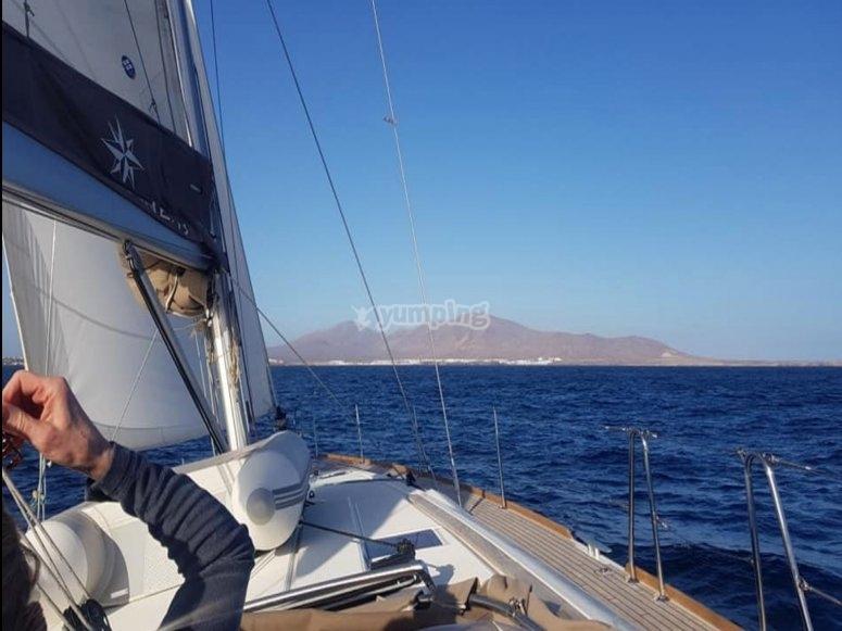 The good yacht life