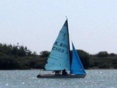 Rye Watersports Sailing