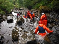 Canyoning Adventures in Cumbria for 3h