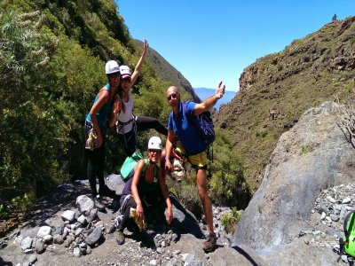 Adrenaline Adventure Barranquismo