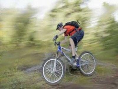 Full Day Trail Cycling Glenisla