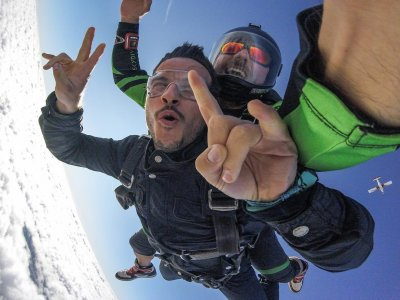 SkydiveBcn