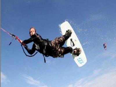 Rye Watersports Kitesurfing