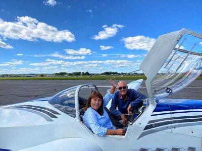 Southwest Motor Gliders