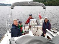 Yacht Adventure