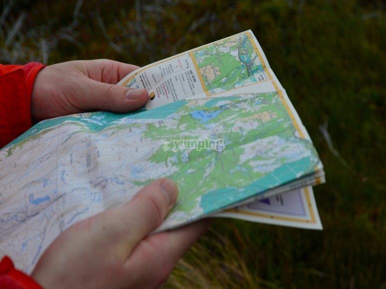 Navigation is key
