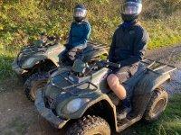 Pairs riding