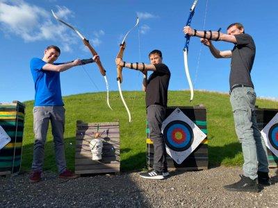Yorkshire Activity Centre Archery