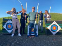 Group archery