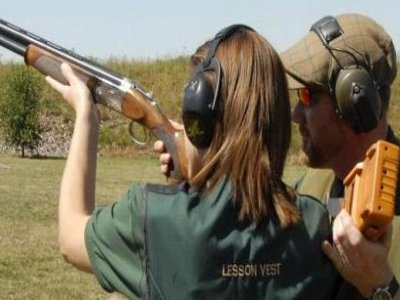 Sporting Targets Clay Pigeon Shooting