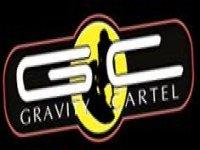 Gravity Cartel Wakeboard