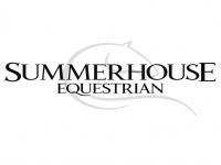 Summerhouse Equestrian Centre Logo