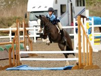 Showjumping for all ages!