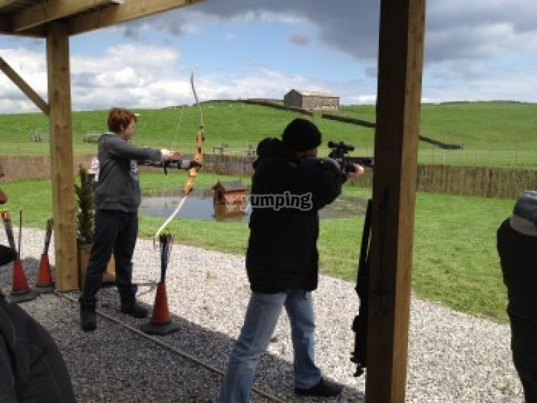 Crossbow & Archery