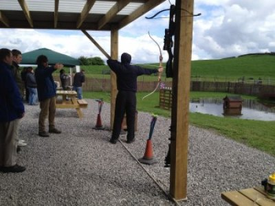 1.5 Hour Archery Experience Sheffield