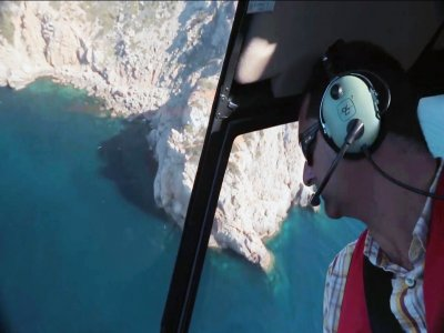 Ibizacopters
