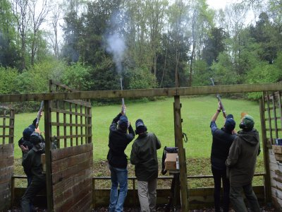 2 Hour Mobile Clay Pigeon Shooting Experience