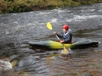 Kayak Hire in River Stort for 1 Day