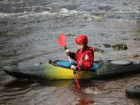 Kayak Hire for Children in River Stort for 1 Day