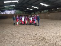 The Pony Club at Friars Hill Stables