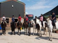 Dressage with Friars Hill Stables