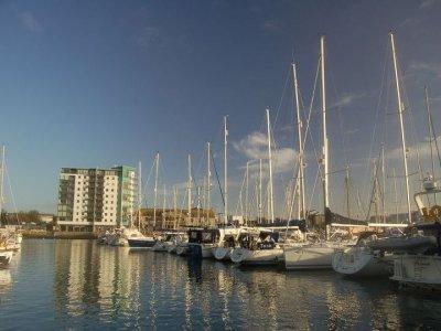 Britsail Sailing