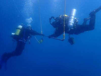 Multilevel Diver PADI Course in Snodland 2 days