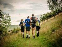 Guided Walks in Peak District
